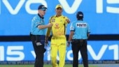 MS Dhoni's outburst at umpire in RR vs CSK match probably not right: Jos Buttler