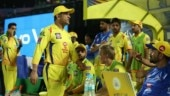 Unlike Captain Cool: MS Dhoni slammed for confronting umpire after no-ball controversy