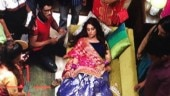 Dipika Kakar faints on the sets of her upcoming show Pani Puri