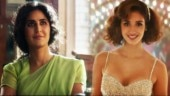 Disha Patani on being overshadowed by Katrina Kaif in Bharat: The size of my role doesn't matter for me