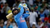 Dinesh Karthik celebrated World Cup call-up with Rosogollas