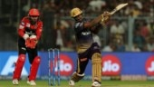 Andre Russell open to batting at No.4 in crunch games for KKR after 10-run loss vs RCB