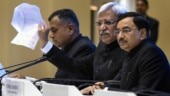 Vellore: EC says no order yet on cancellation of Lok Sabha election