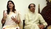 Priyanka Chaturvedi: Congress loses rising star to Shiv Sena