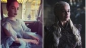 Game of Thrones star Emilia Clarke's life changed after brain haemorrhages