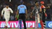 IPL 2019: Pitch invader tries to hug Virat Kohli during RCB's run chase vs KXIP