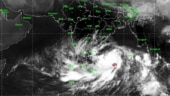 Cyclone Fani intensifies into severe cyclonic storm, Centre to give Rs 1086 crore aid to affected states