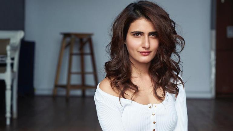 Fatima Sana Shaikh on her #MeToo story: It happened when I was very young -  Movies News