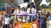 Bangladeshi star in trouble for campaigning for TMC candidate, MHA seeks report