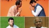 Maharashtra poll alliances: Frenemies undercut each other