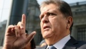 Peru's ex-president Garcia dies after shooting himself to avoid arrest