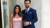 Grey's Anatomy actor Giacomo Gianniotti ties the knot with longtime girlfriend