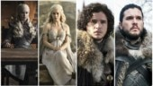 Jon Snow to Daenerys Targaryen: The twisted journeys of Game of Thrones characters from Season 1 to 8