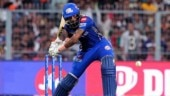 No one batting with Hardik made it harder for us, says MI's de Kock
