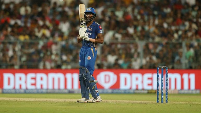 I don't care about records: Hardik Pandya after 34-ball 91