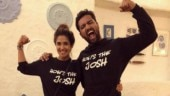 Vicky Kaushal has recently confirmed that he has broken up with Harleen Sethi and is 'Ekdum Single'.