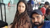 Mohammed Shami's estranged wife arrested after high drama