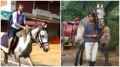 Class 10 girl rides a horse to exam hall. She is my hero, says Anand Mahindra