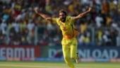 IPL 2019: CSK star Imran Tahir sheds light on trademark running celebration