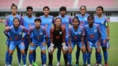 Olympic qualifiers: Indian women's football team bows out after 3-3 draw with Myanmar