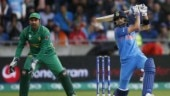 Mohammad Hafeez talks up India and Pakistan's chances at 2019 World Cup