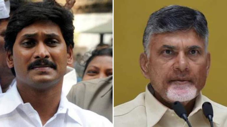 Key candidates and their poll promises in Andhra Pradesh