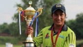 Jasia Akhtar 1st cricketer from Jammu & Kashmir to feature in Women's T20 Challenge