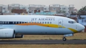 With 15 more grounded, Jet has just 20 planes in operations now