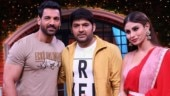 Wait what! John Abraham says he would have fallen in love with Kapil Sharma if…