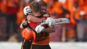 IPL 2019: Bairstow-Warner bromance before Ashes wins hearts on social media