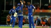 Alzarri Joseph on dream debut in IPL: I don't celebrate wickets, I celebrate wins