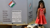 World's shortest living woman votes in Nagpur