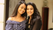 Kajol on daughter Nysa's Bollywood debut: Give her a break