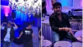Bharti Singh and Kiku Sharda's belly dance on Kapil Sharma's birthday will leave you in splits