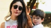 Kareena Kapoor Khan on Taimur: I cannot go an hour without him
