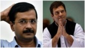 AAP, Congress resume talks to discuss seat sharing formula for for Delhi