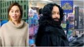 Game of Thrones star Emilia Clarke goes undercover as Jon Snow for prank