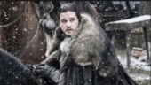 When Kit Harington landed in trouble on Game of Thrones sets