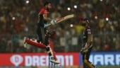 RCB got 20 runs too many because of Virat Kohli: Dinesh Karthik after KKR defeat