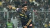 IPL 2019: Kuldeep Yadav breaks down after Moeen Ali onslaught at Eden Gardens