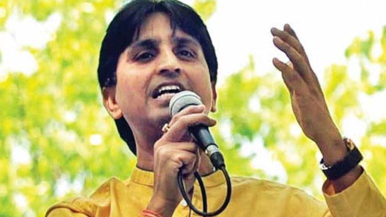 Lok Sabha polls: Kumar Vishwas may campaign for BJP in Delhi