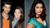 Kushal Tandon lashes out at Payal Rohatgi for hate post against ex-girlfriend Gauahar Khan