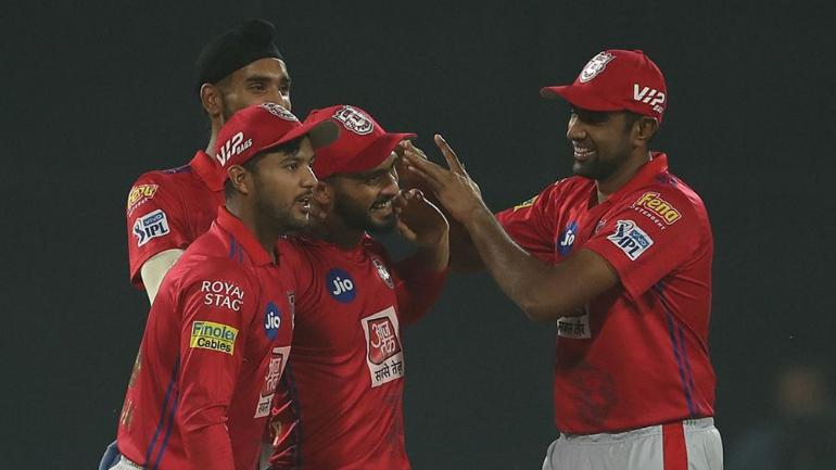 IPL 2019: Kings XI Punjab are in need of momentum after having lost five in 10 matches so far ( <b> Courtesy by BCCI</b>)
