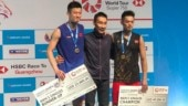Bad times are over: Lin Dan after ending title drought at Malaysia Open 2019