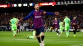 Messi boosts iconic status at Barcelona with 10th La Liga crown