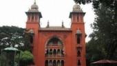 Madras HC notice to TN govt on Rajiv Gandhi assassination convict's plea