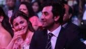 Alia Bhatt reveals the best advice boyfriend Ranbir Kapoor has given her