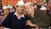 Arvind Kejriwal among 20 AAP star campaigners in Haryana