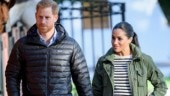 Pregnant Meghan Markle and Prince Harry have a blast on Rs 29 lakh babymoon. Details here