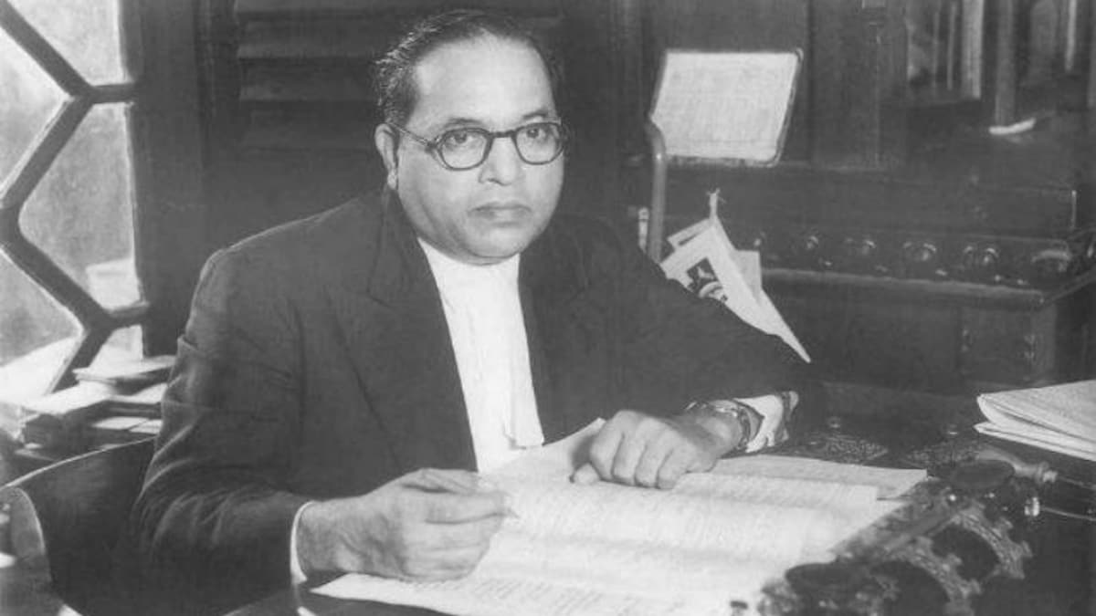 Ambedkar's fight to abolish untouchability in India: Why we